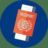 VISA等の手続き