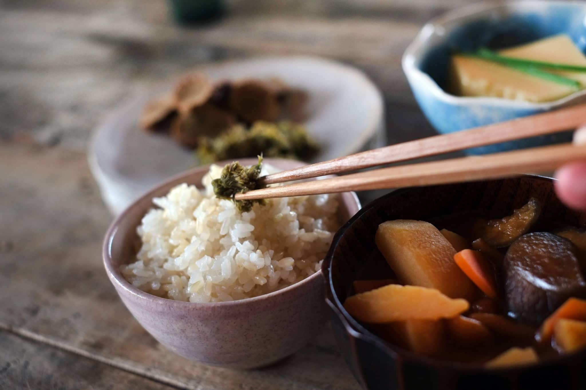 フィリピン留学のデメリット:日本食が恋しくなる