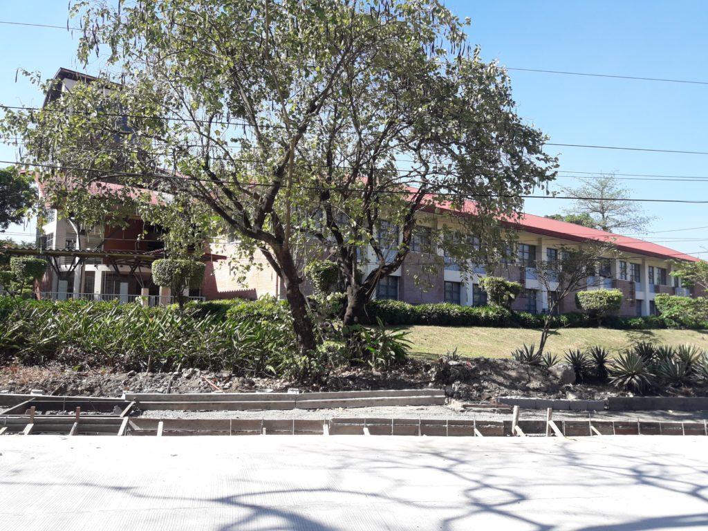 フィリピン国立大学ディリマン校(University of the Philippines Diliman)のアドミッション