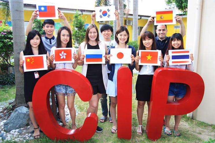 フィリピン留学でおすすめの語学学校⑤:CIP クラーク