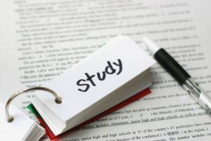 セブ島留学で英語の勉強