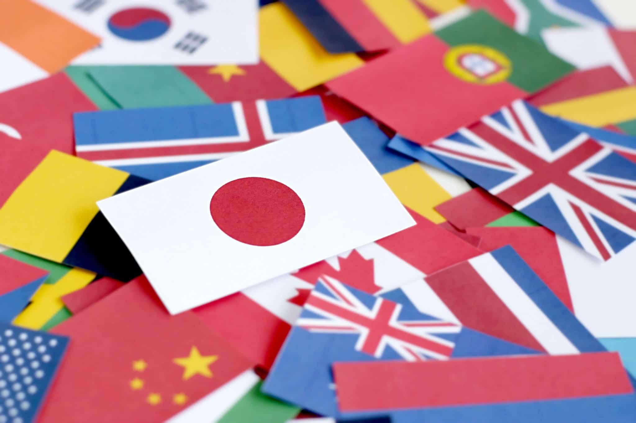 大学の留学にかかる費用:国別で比較