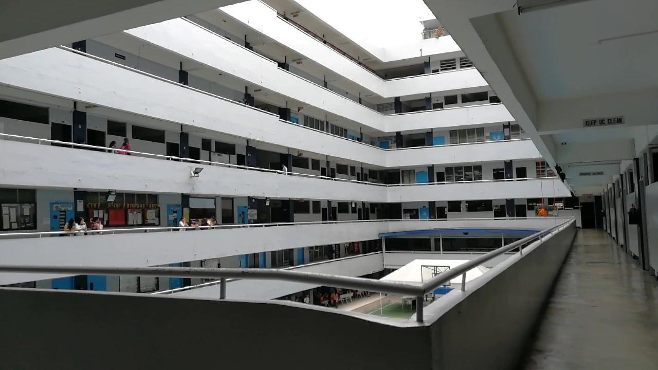 セブ大学(University of Cebu)