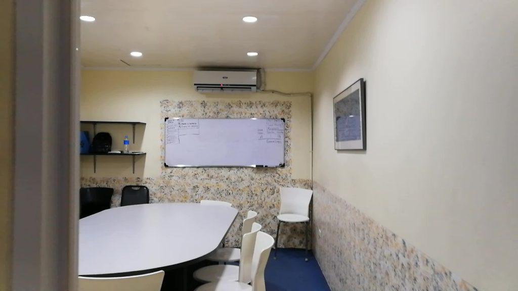 ジーニアス イングリッシュ(Genius English)の教室