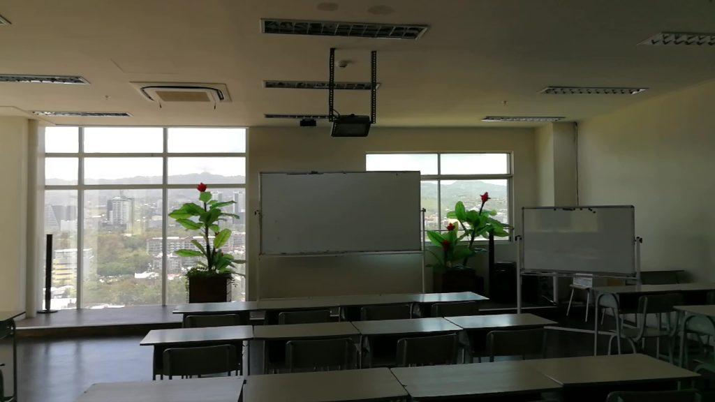 アイデア アカデミア(IDEA ACADEMIA)の教室