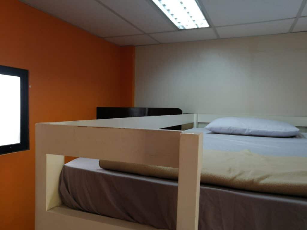 アイデア アカデミア(IDEA ACADEMIA)の部屋