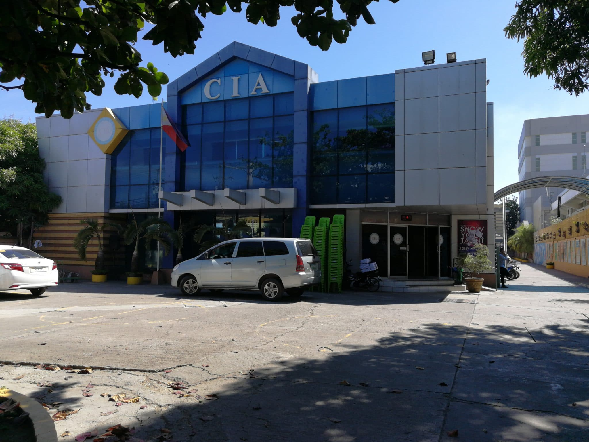 CIA(Cebu International Academy)