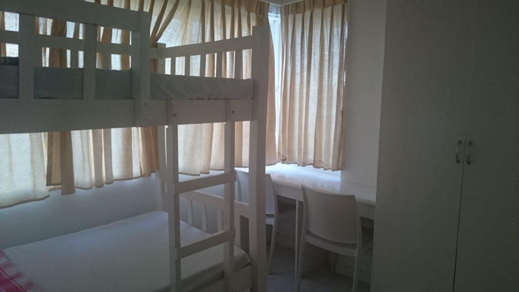QQ English Sea Front Campus(キューキューイングリッシュ シーフロント校)の部屋