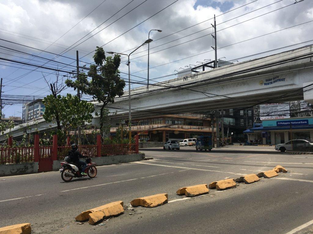 フィリピンの生活環境