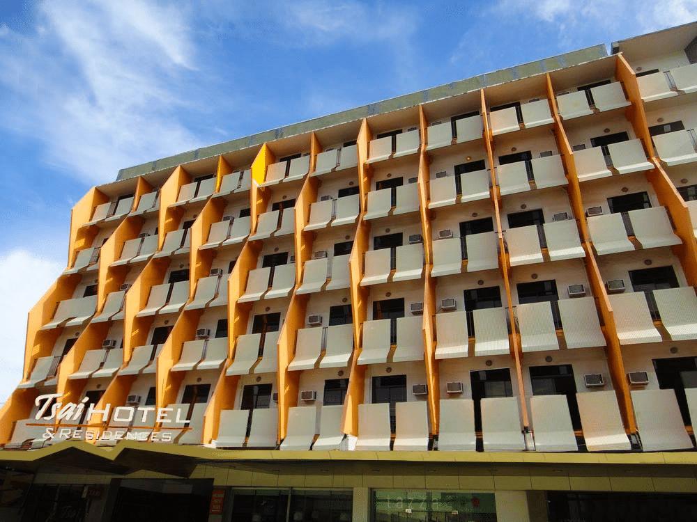ゼン イングリッシュ(ZEN English)のホテル