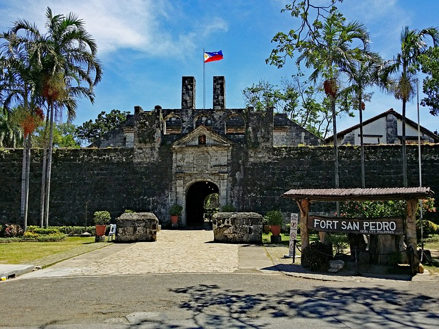 フィリピンの観光名所