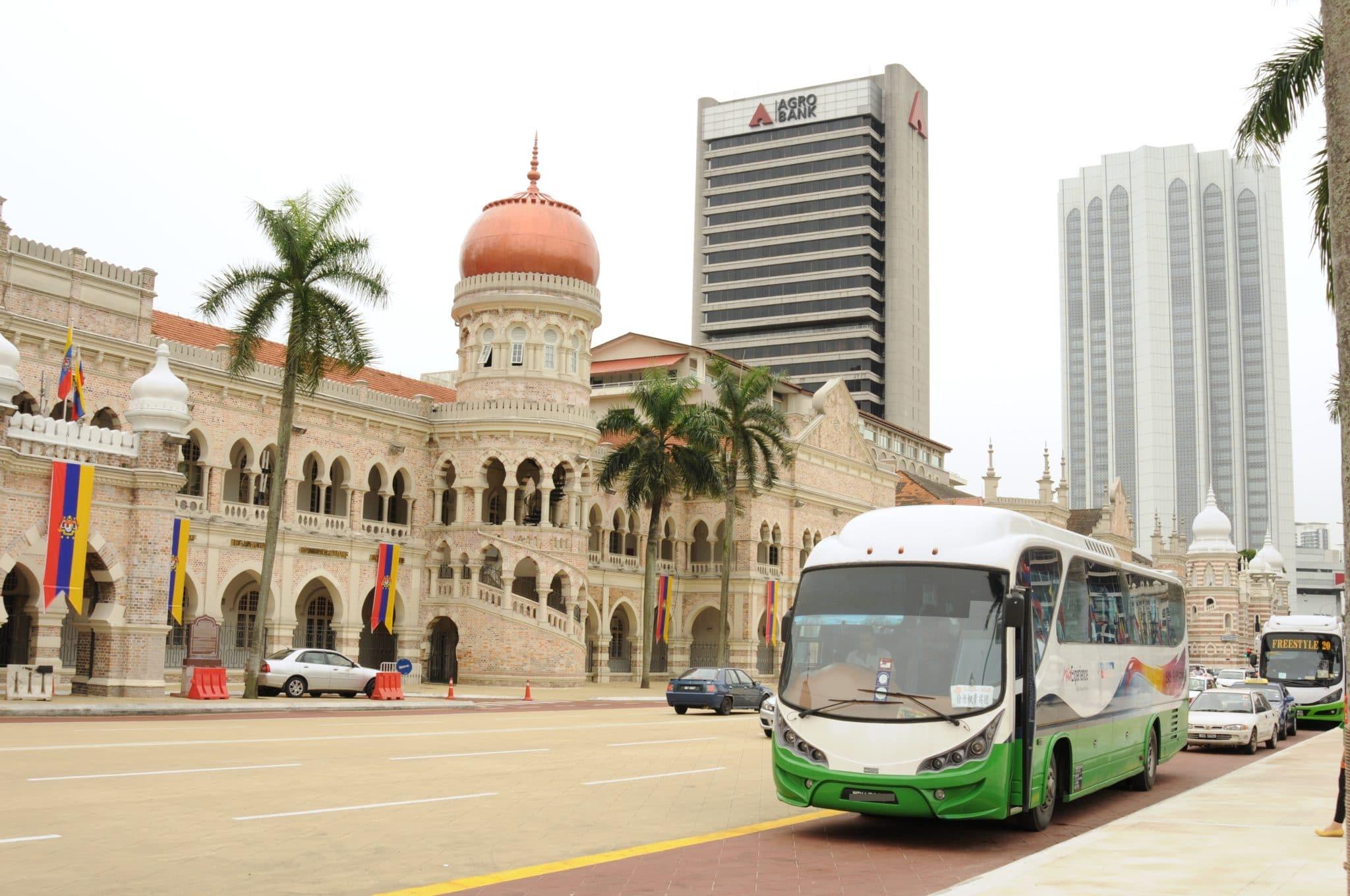 海外大学留学の費用⑤マレーシア