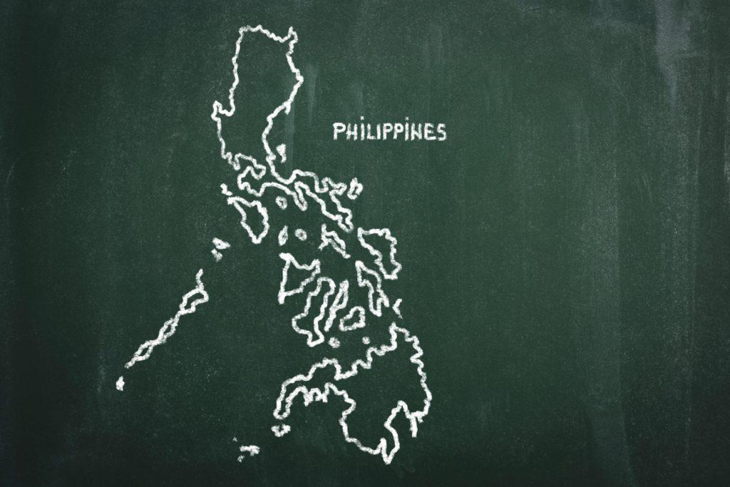 フィリピンでの英語留学とは?
