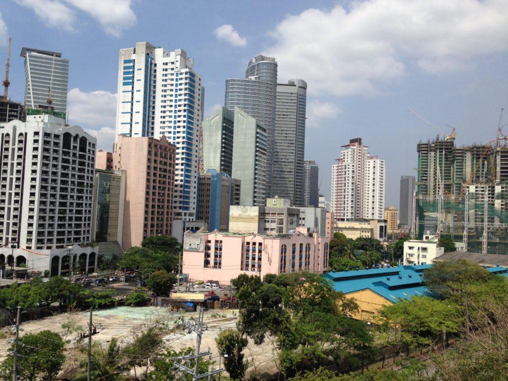 フィリピンIT留学のメリット⑤:海外生活も経験できる