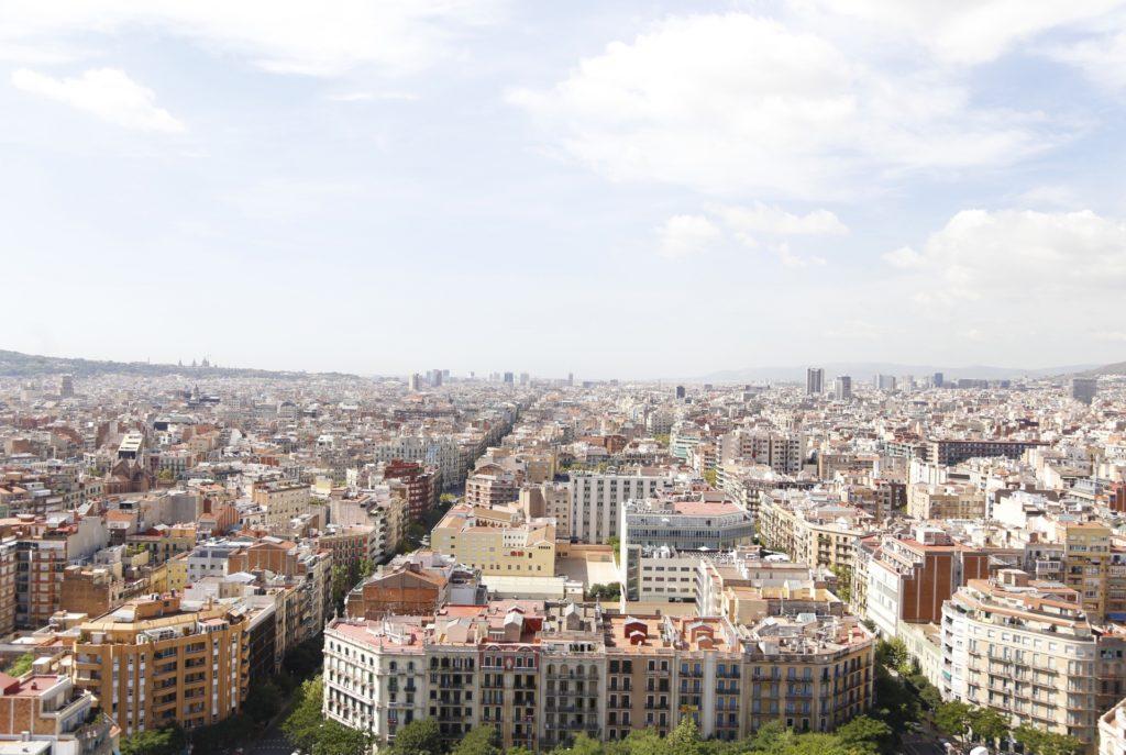 大学留学の費用が安い国:スペイン
