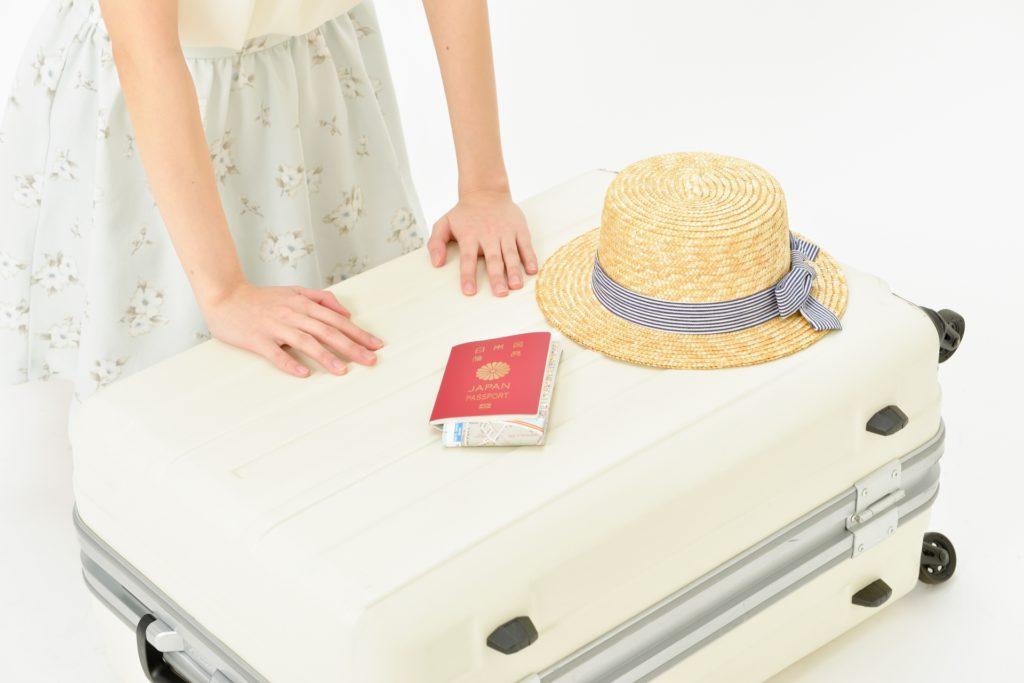 セブ島で1週間留学に必要な持ち物