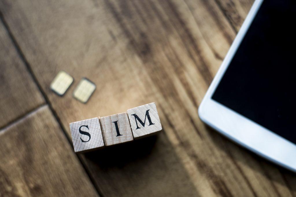 フィリピン留学中に携帯で通話する方法②SIMフリー携帯電話を使ってフィリピンの電話回線を利用する