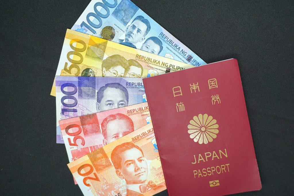 フィリピンで英語留学にかかる費用の目安