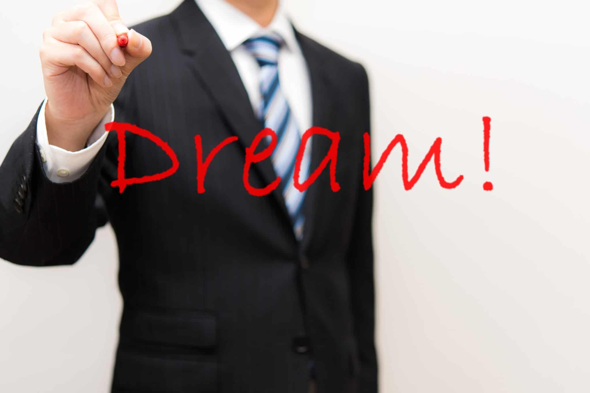 30代社会人の留学スタイルと夢