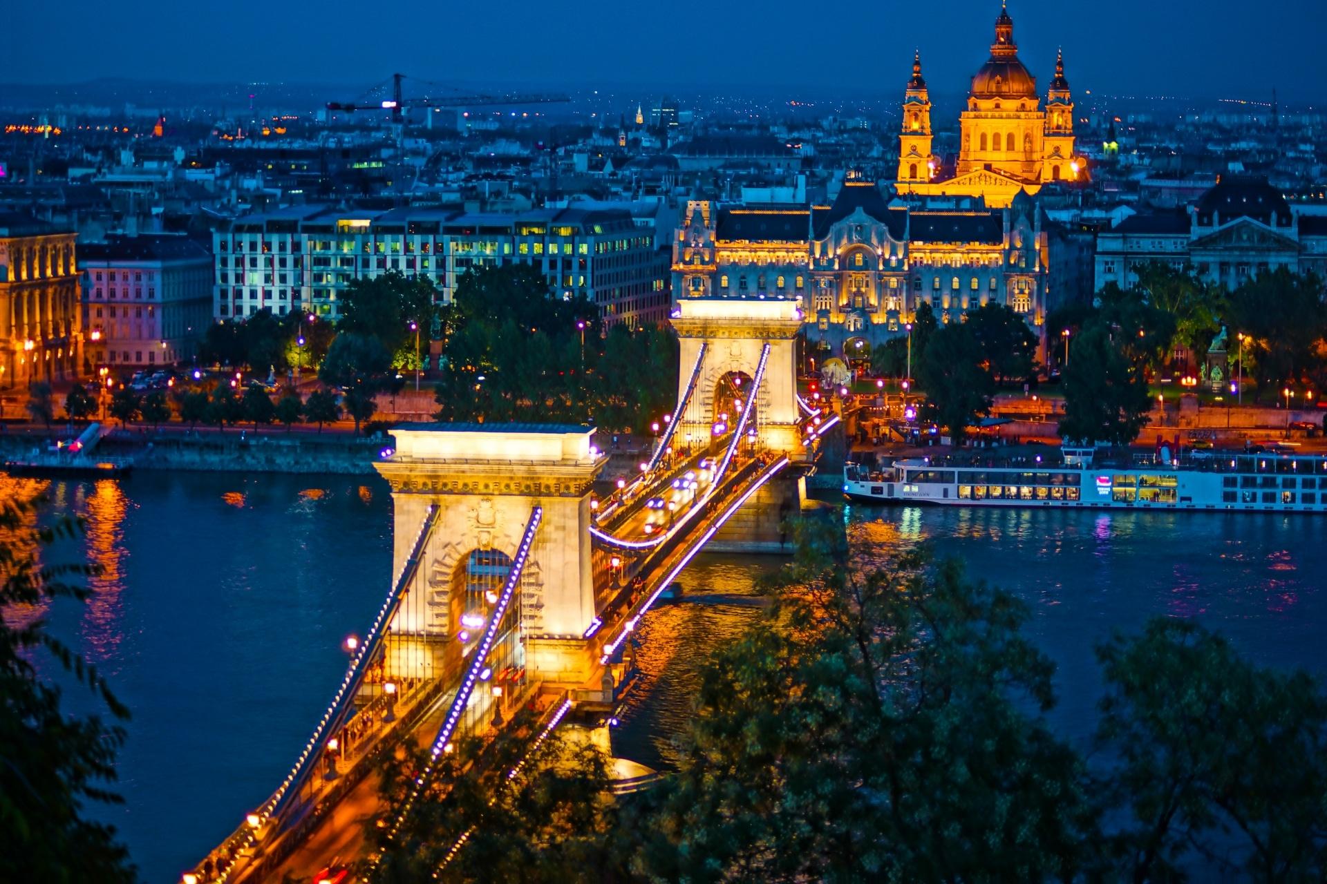 大学留学おすすめの国:ハンガリー