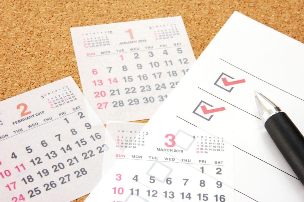 フィリピン大学留学における入学時期や卒業時期はいつ?
