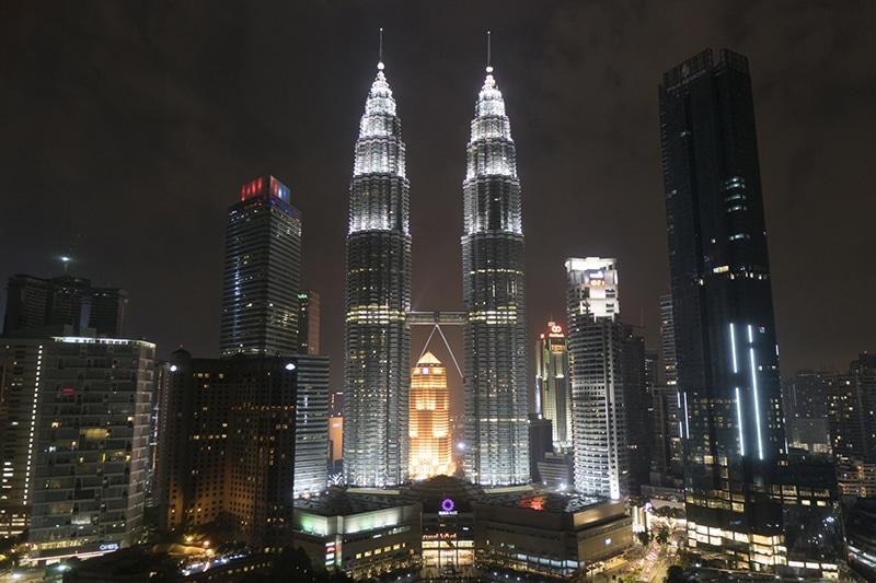大学留学の費用が安い国:マレーシア