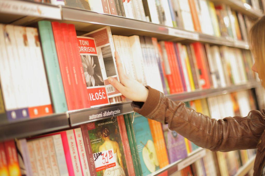 TOEIC対策のおすすめ本の選び方