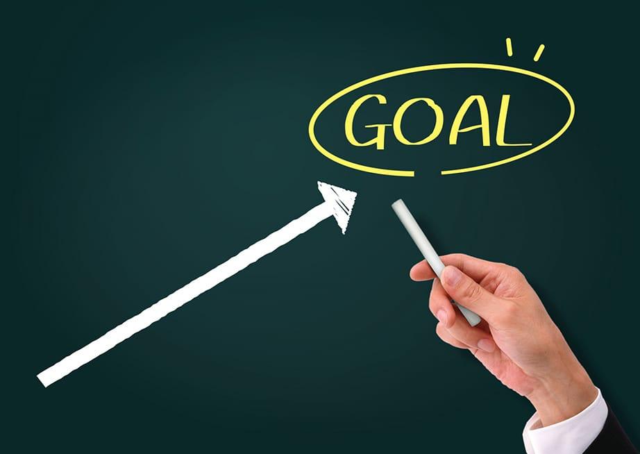IELTSの対策ステップ2:目的を明確にしよう