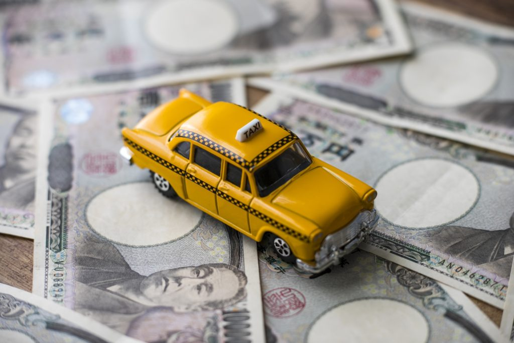 フィリピンのタクシー事情!料金相場や乗り方は?