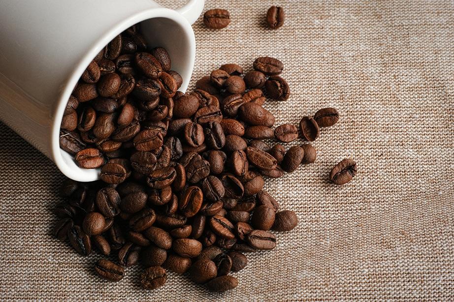 バラココーヒー