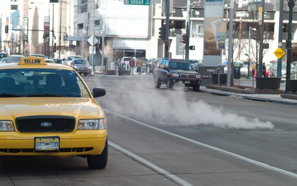 フィリピンのタクシーの料金相場や乗り方を理解して、トラブルを予防する