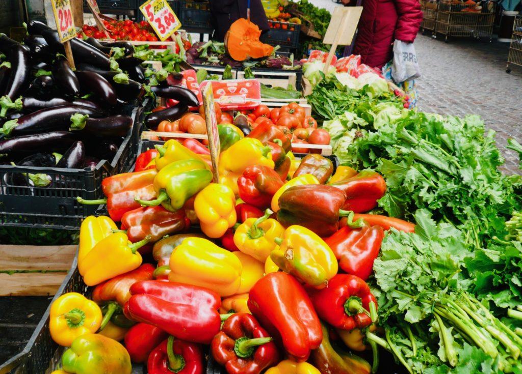 フィリピンの食品関係の物価