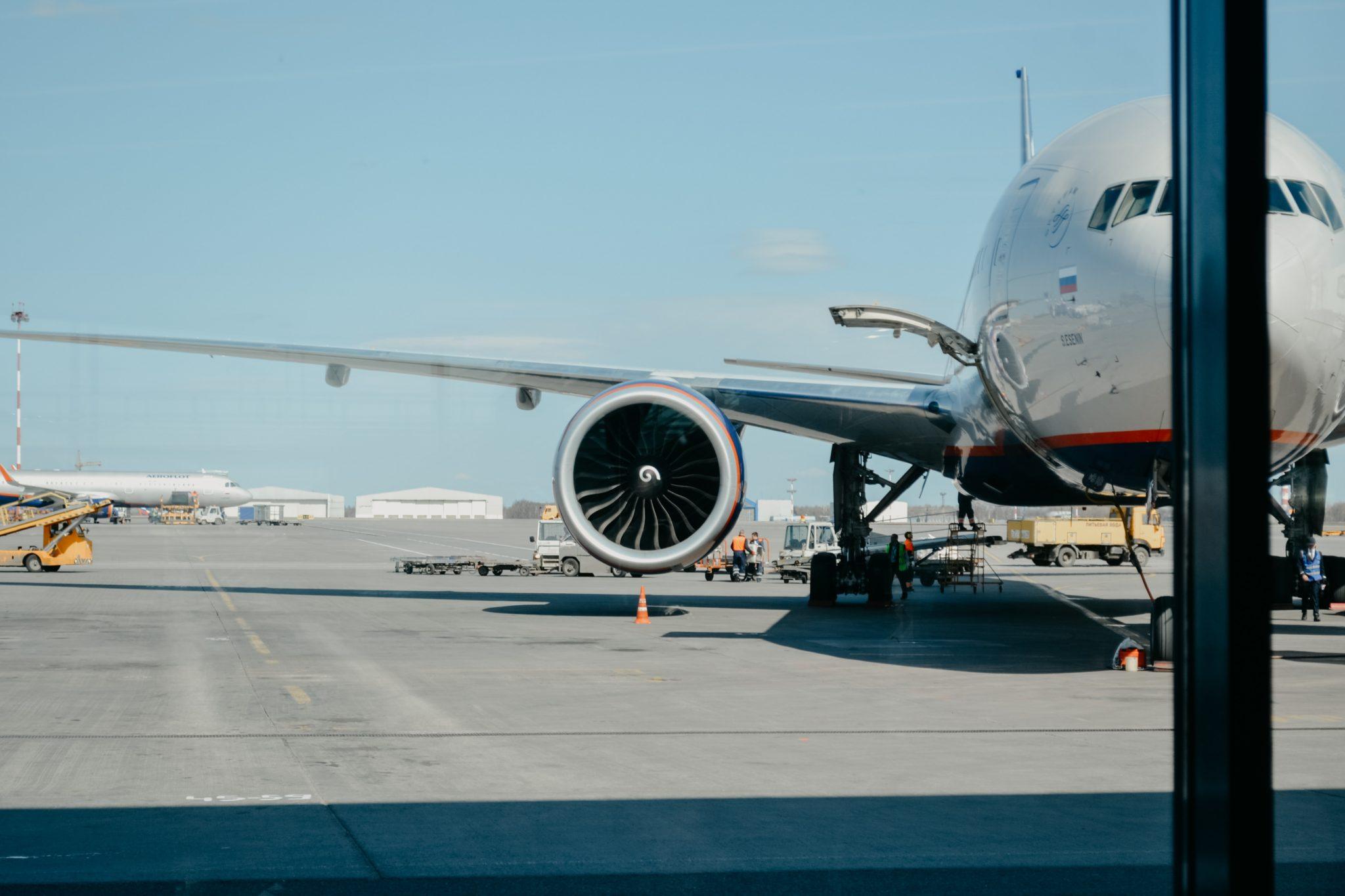 フィリピンの主要空港③:バコロド=シライ空港