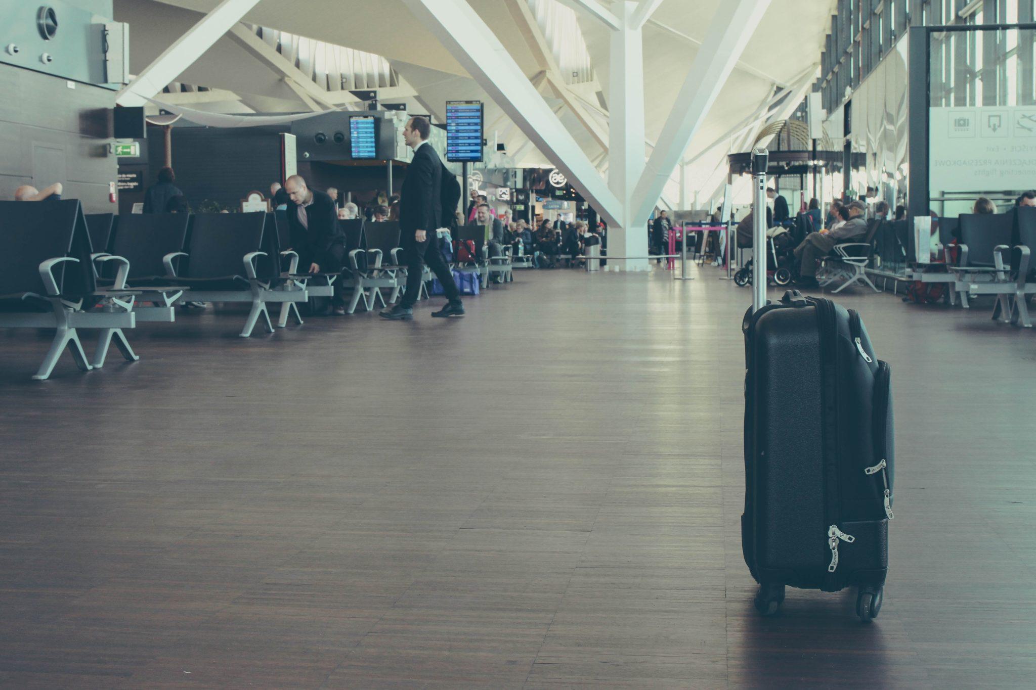フィリピンの主要空港④:クラーク空港