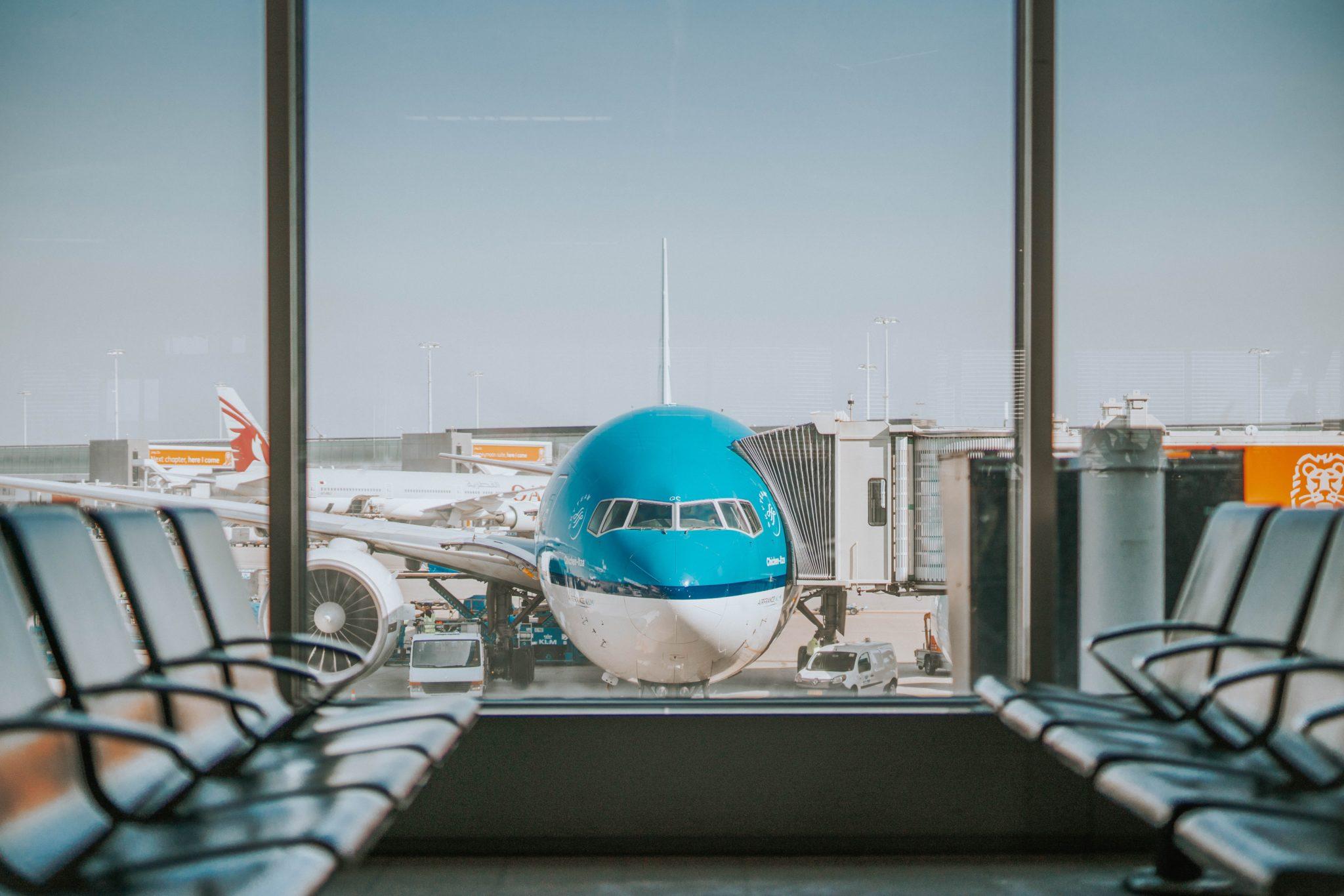 フィリピンの主要空港⑧:スービック・ベイ空港