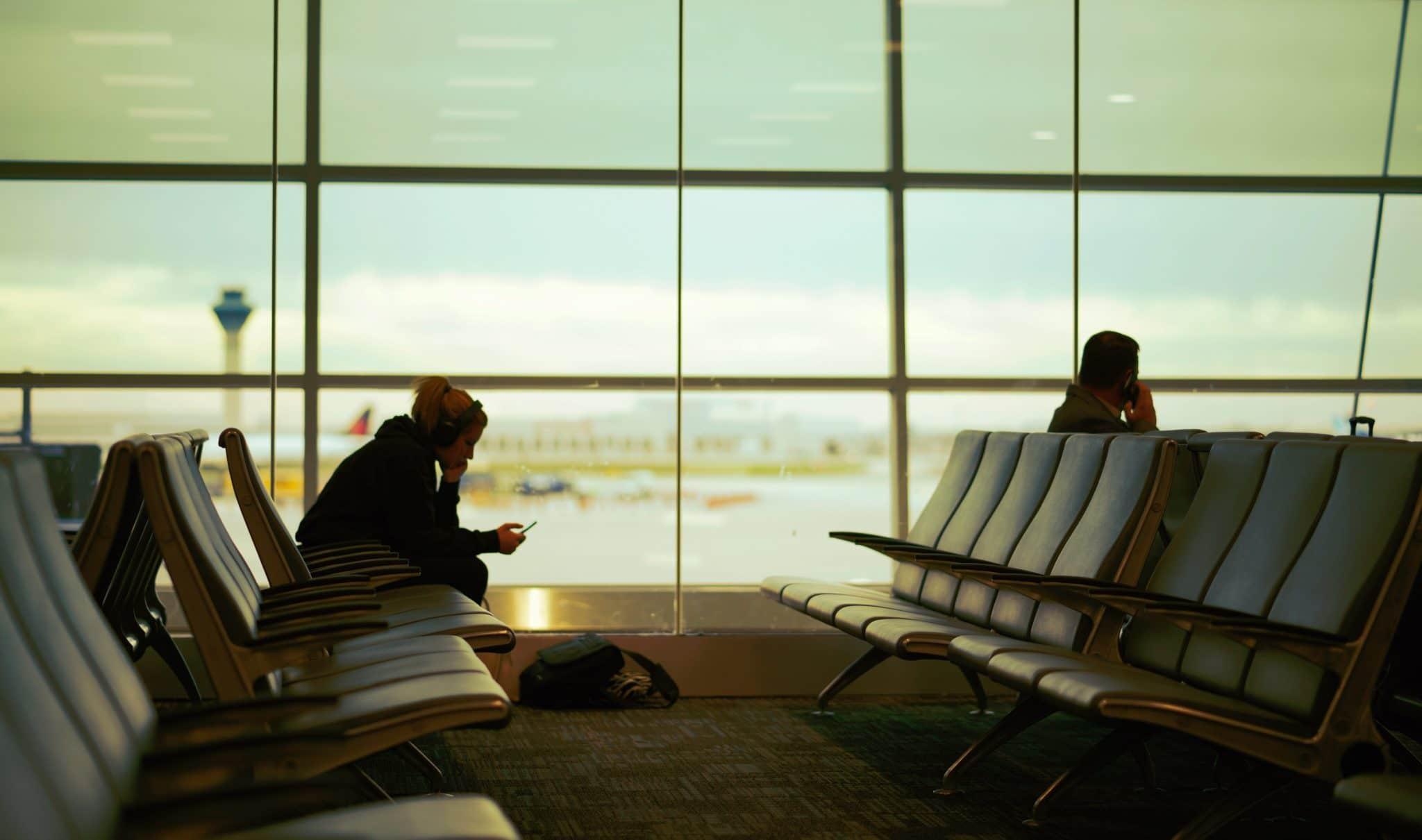 フィリピンの主要空港⑤:ダバオ空港