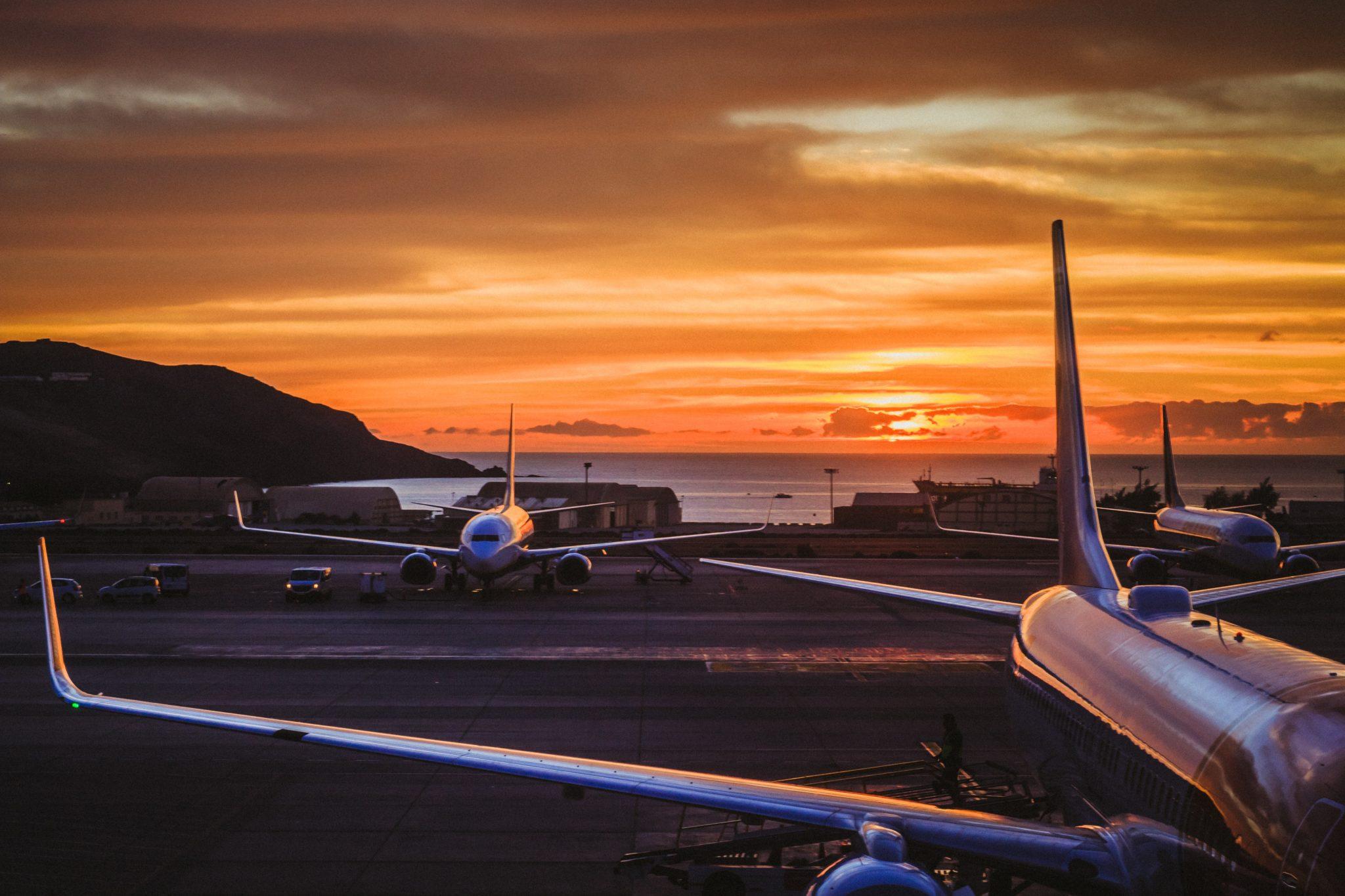 フィリピンの主要空港⑥:イロイロ空港