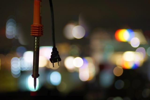 セブ島でコンセントや電圧で注意するべき4つのこと