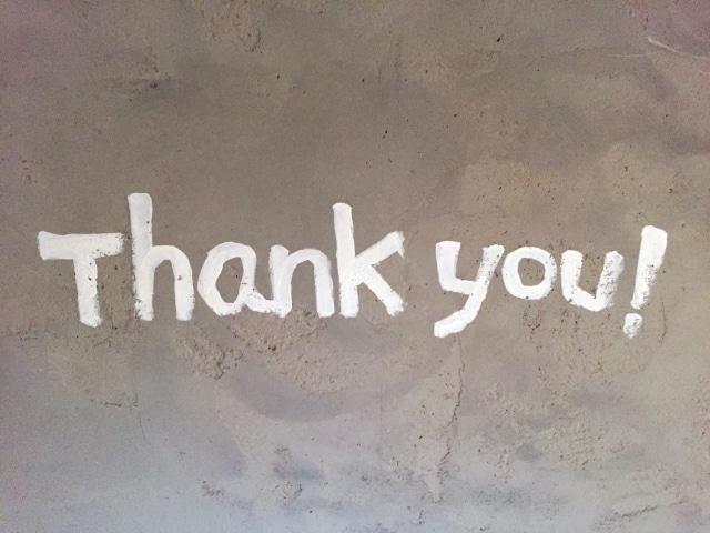 フィリピンですぐに使えるタガログ語③:感謝を伝える時