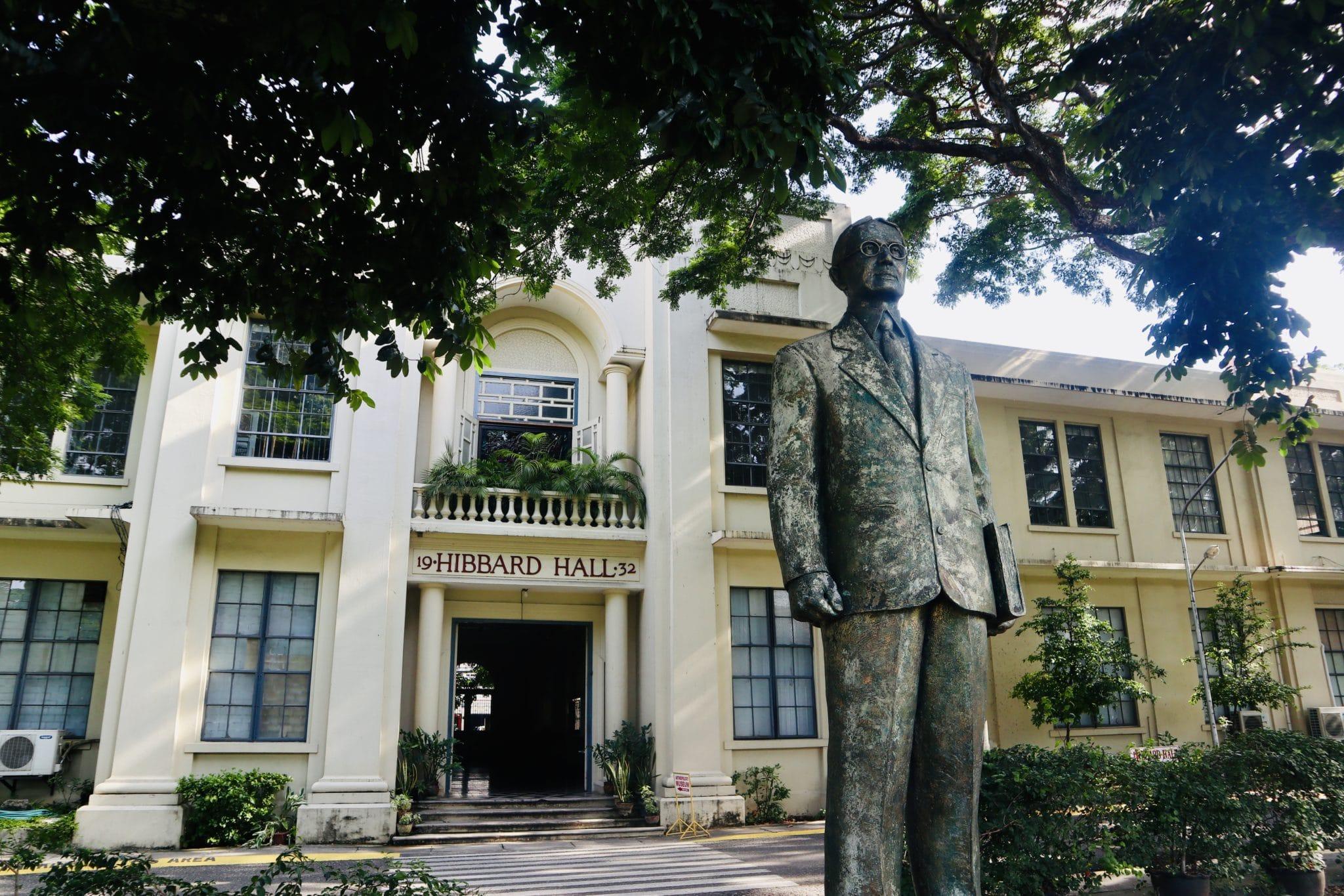 シリマン大学(Silliman university)