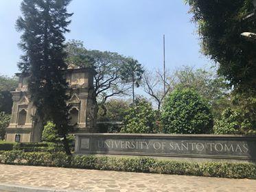 サントトーマス大学