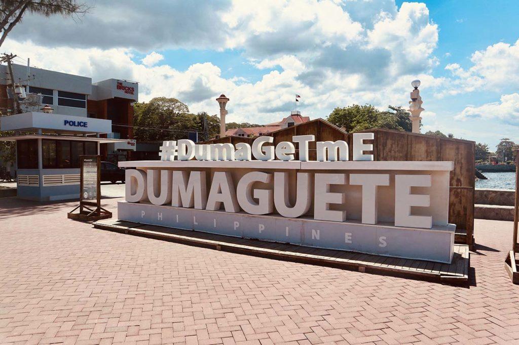 地方都市で自由に留学したい人はドゥマゲッティがおすすめ!